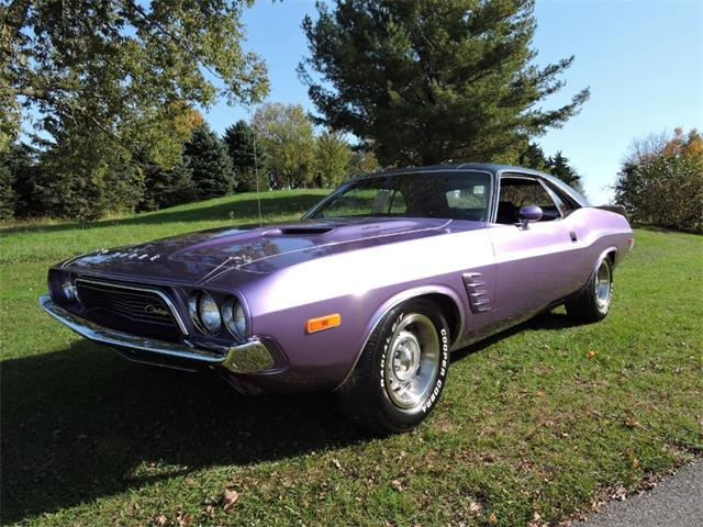 1973 Dodge Challenger | 910921