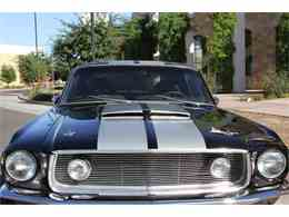1968 Ford Mustang Right Hand Drive for Sale - CC-919211