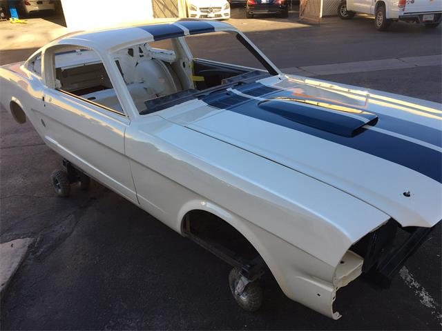 1965 Ford Mustang Shelby Body Shell | 919212