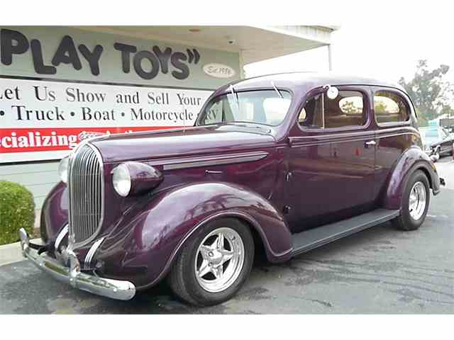 1938 Plymouth Deluxe | 919213