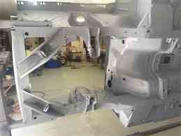Picture of '68 Mustang Restored Body Shells - JP9Q