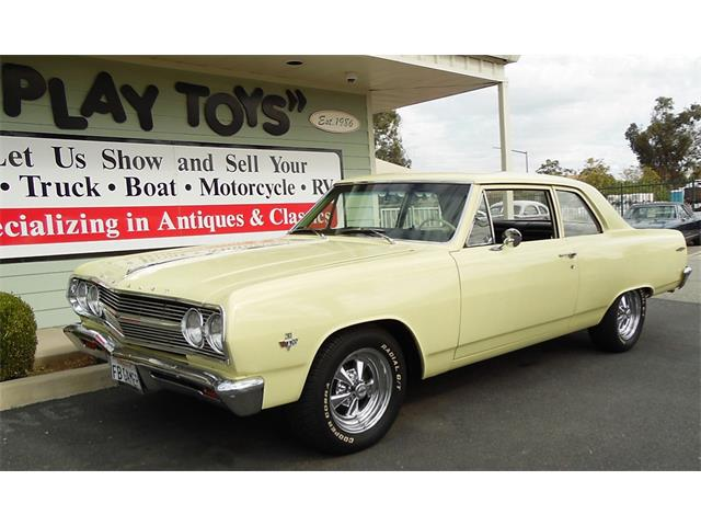 1965 Chevrolet Chevelle | 919219
