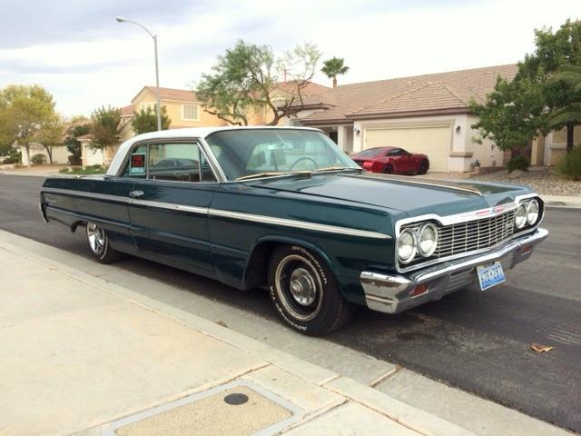 1964 Chevrolet Impala SS | 919224