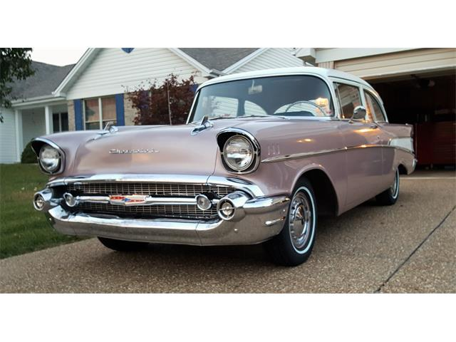 1957 Chevrolet 210 | 919230