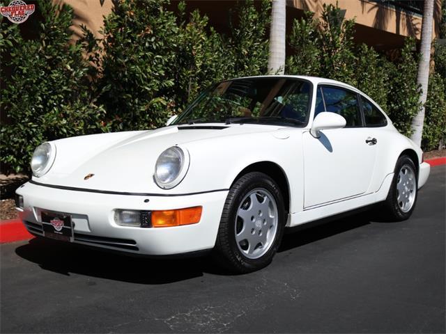 1991 Porsche 964 | 910924