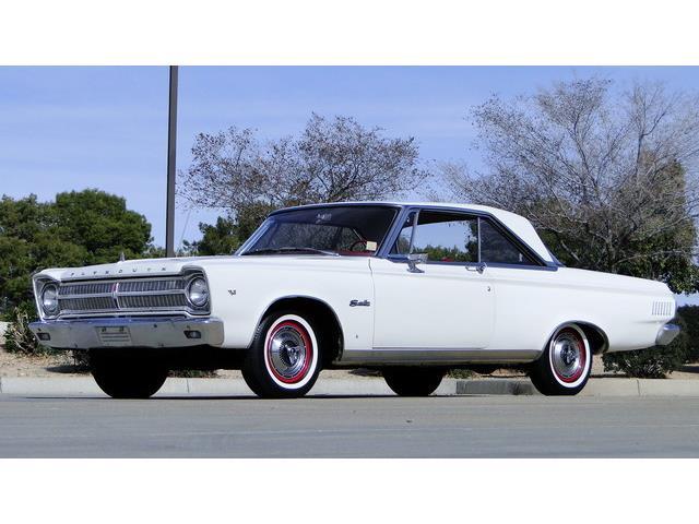 1965 Plymouth Satellite | 919251