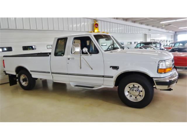 1996 Ford F250 | 919254
