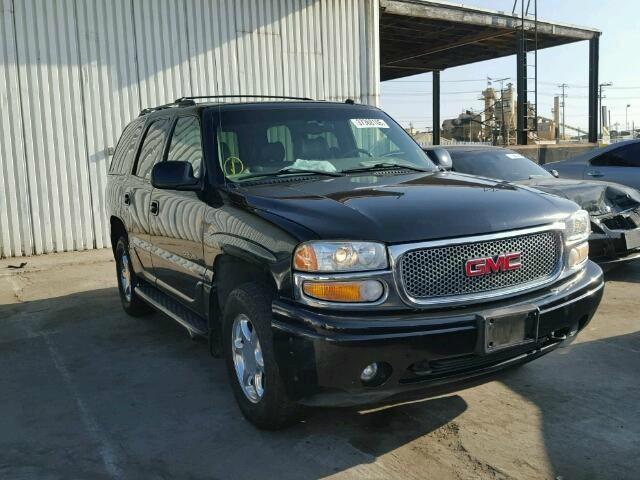 2002 GMC Yukon Denali | 919255