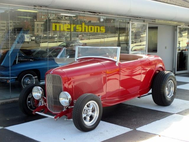 1932 Ford Roadster | 919257
