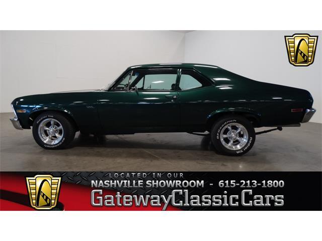 1972 Chevrolet Nova | 910927