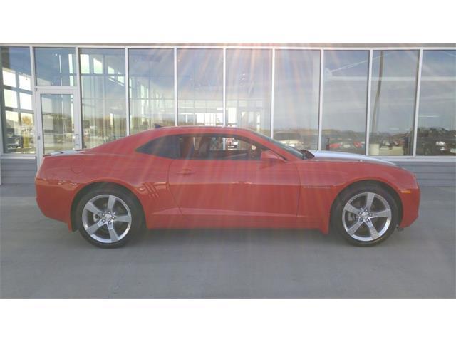 2010 Chevrolet Camaro | 919273