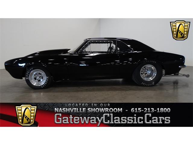 1968 Chevrolet Camaro | 910928