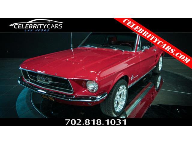 1967 Ford Mustang 289 V8 | 919283