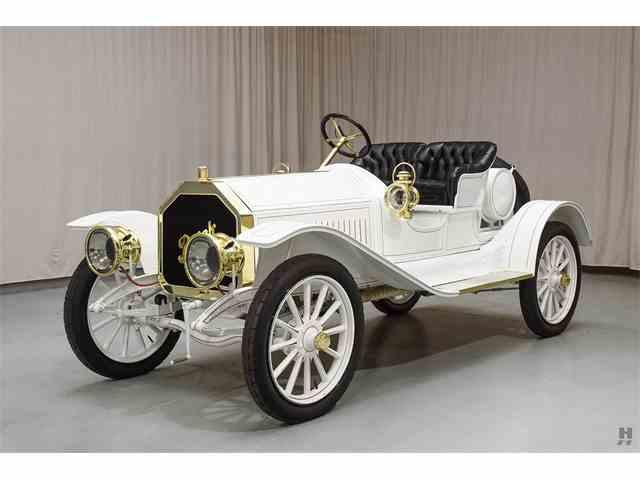 1910 Buick Model 16   919295
