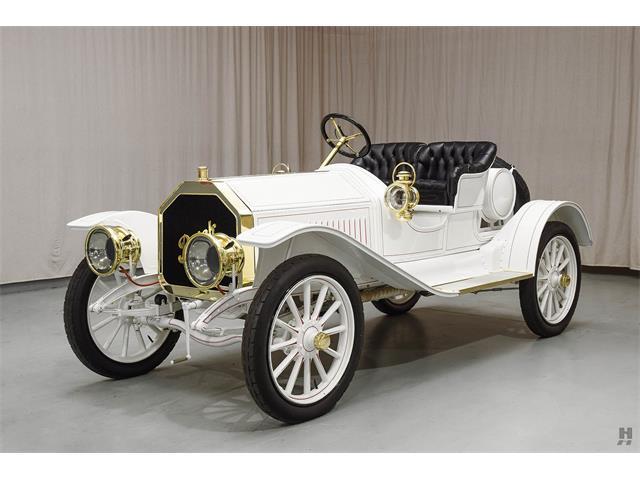 1910 Buick Model 16 | 919295