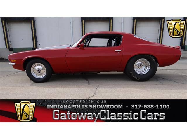 1973 Chevrolet Camaro | 919302