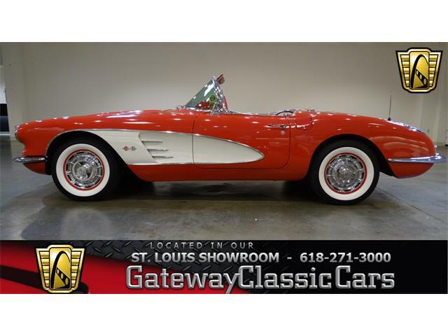 1960 Chevrolet Corvette | 919306
