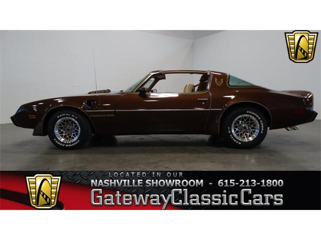 1979 Pontiac Firebird Trans Am | 910931