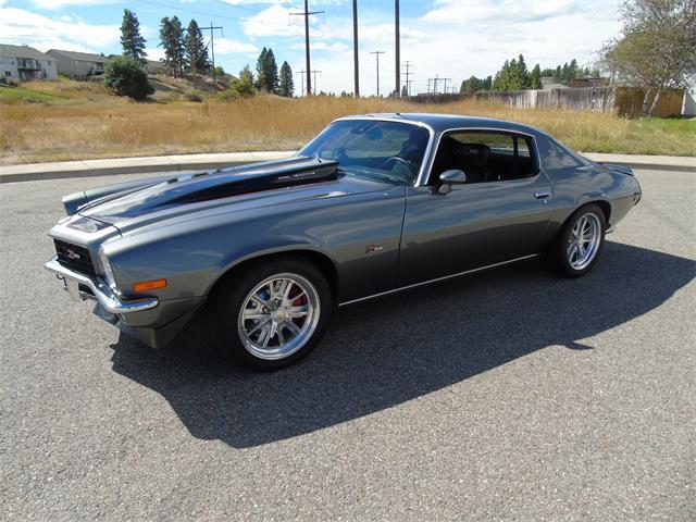 1971 Chevrolet Camaro | 919316