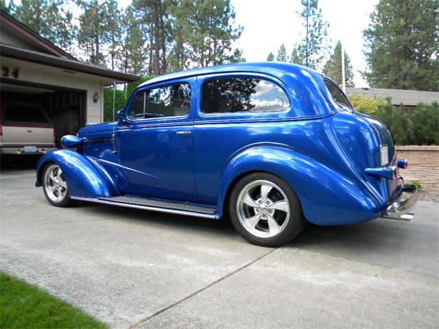 1938 Chevrolet Sedan | 919317