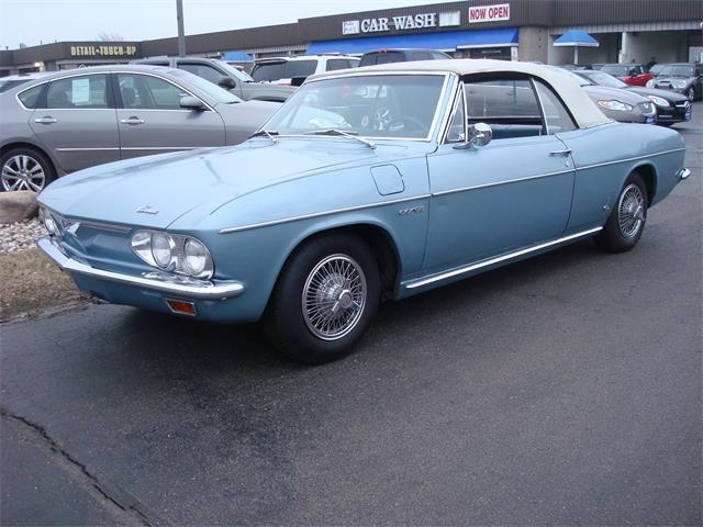 1965 Chevrolet Corvair Monza | 919323