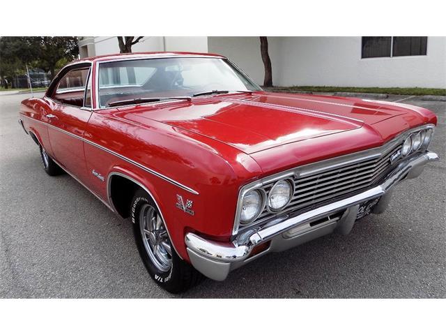 1966 Chevrolet Impala SS | 919326