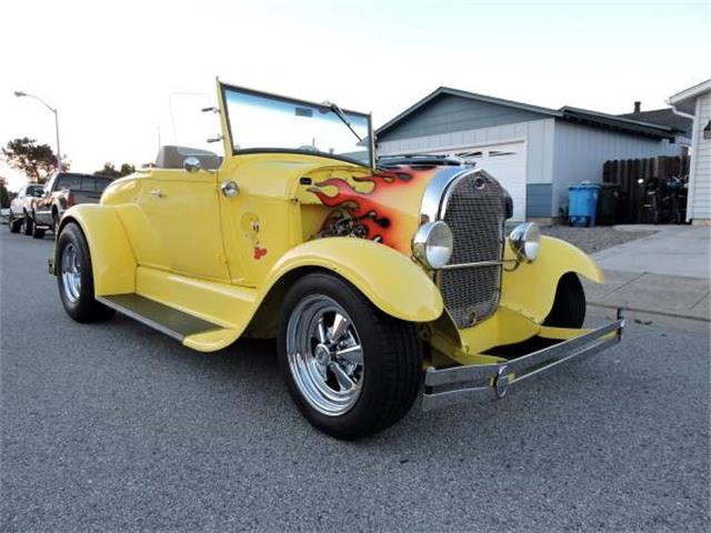 1929 Ford Model A | 919335