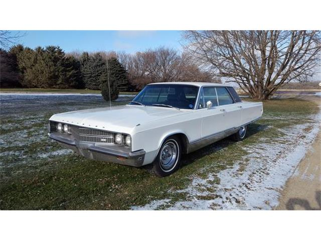 1968 Chrysler New Yorker | 919338