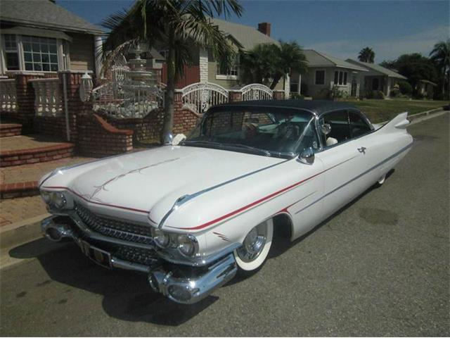 1959 Cadillac Coupe DeVille | 919341