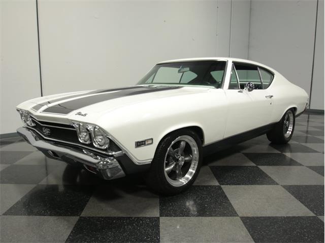1968 Chevrolet Chevelle SS | 919343