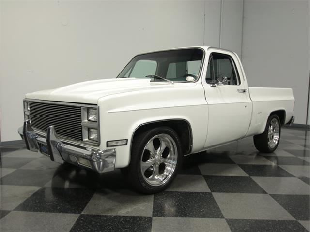 1982 Chevrolet C/K 10 | 919350