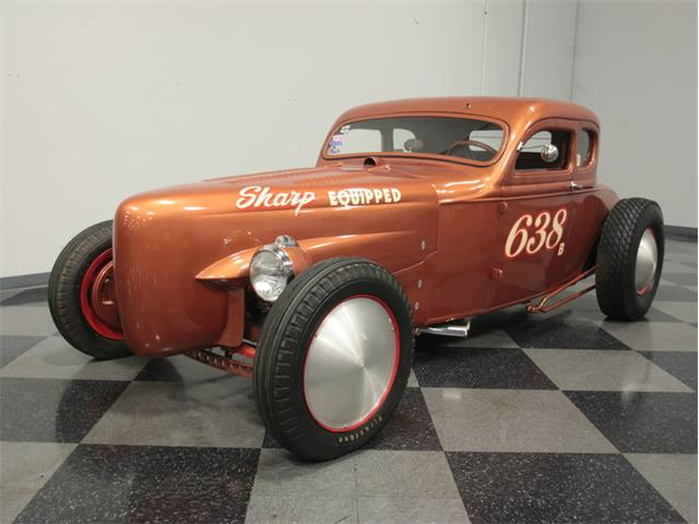 1930 Ford 5-Window Coupe | 919352