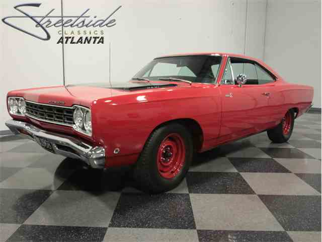 1968 Plymouth Road Runner | 919356