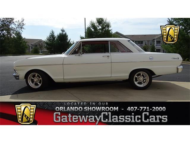 1965 Chevrolet Nova | 910936