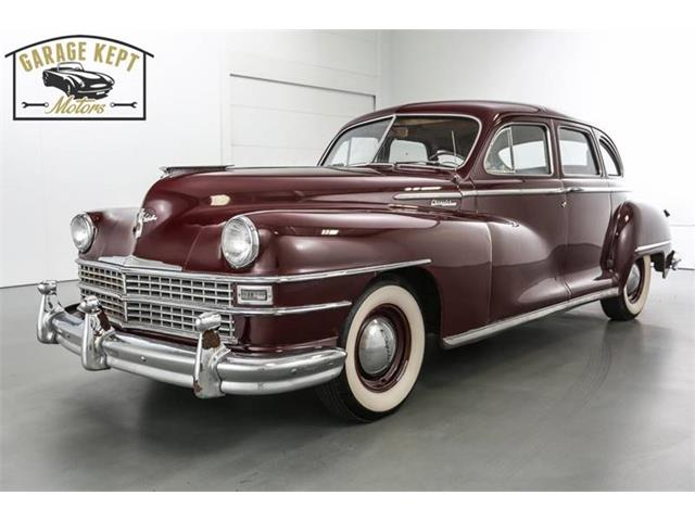 1946 Chrysler Windsor | 919360