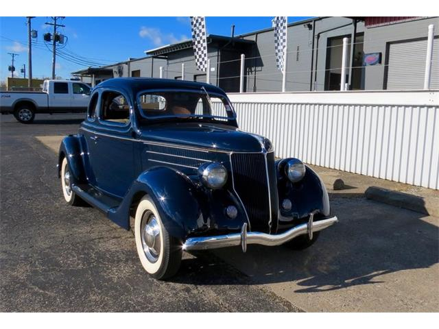 1936 Ford Coupe | 919368