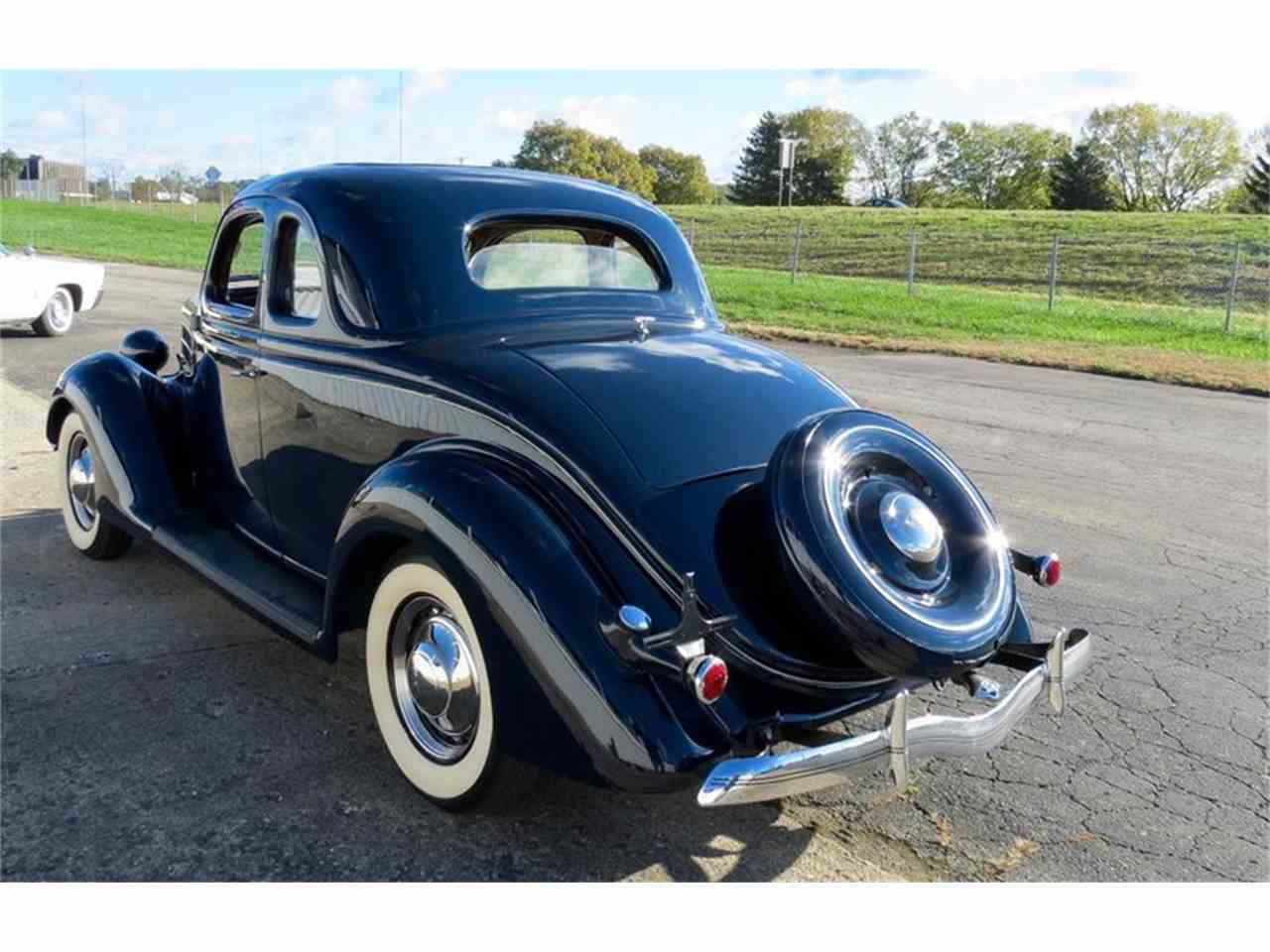 1936 Ford Coupe for Sale | ClassicCars.com | CC-919368