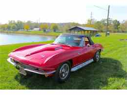 Picture of '66 Corvette - JPE1