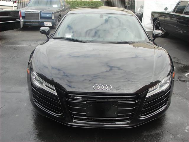 2014 Audi Quattro | 919370