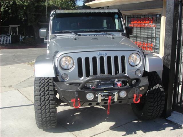 2015 Jeep Wrangler | 919372