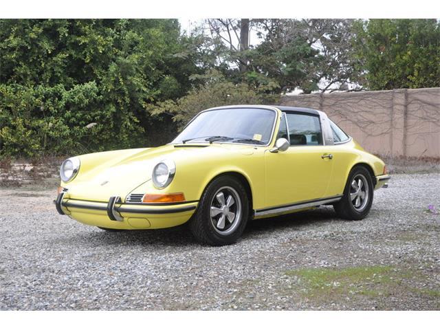 1971 Porsche 911 Targa | 919373