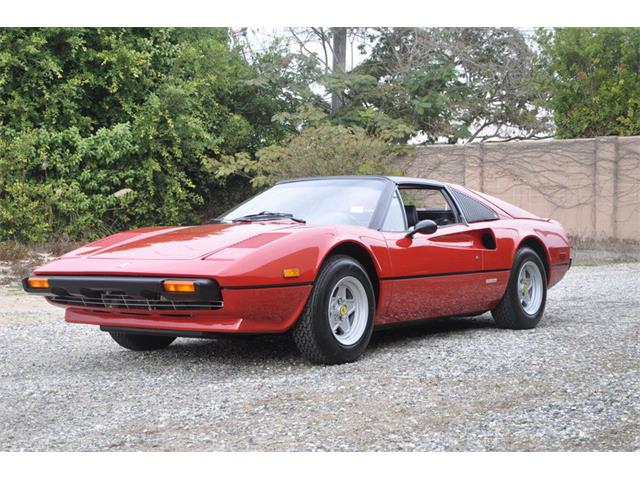 1978 Ferrari 308 GTS | 919375