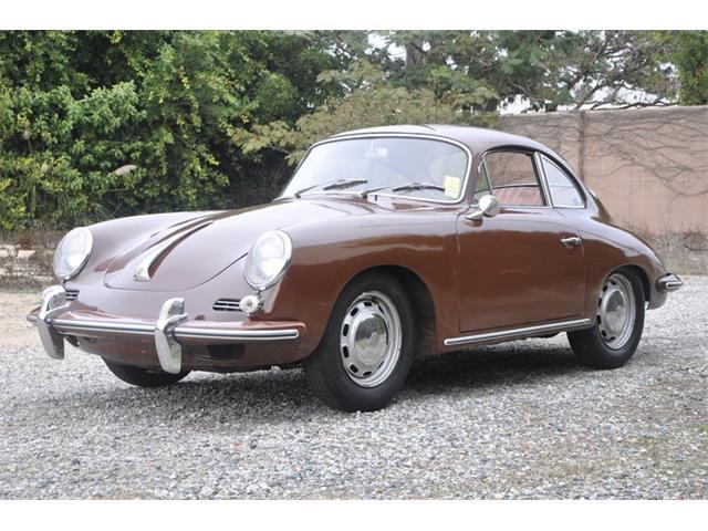 1964 Porsche 356 | 919376
