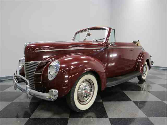 1940 Ford Deluxe | 919377