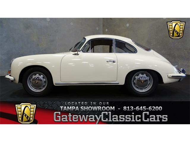 1964 Porsche 356 | 910938