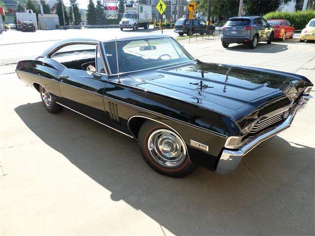 1968 Chevrolet Impala SS 427 | 919384