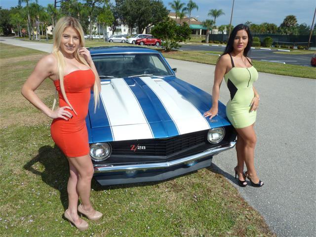 1969 Chevrolet Camaro Z28 | 919386
