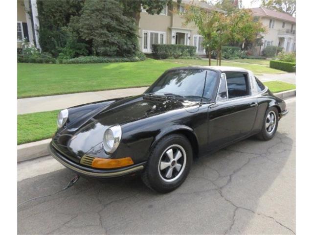 1969 Porsche 911T | 910941