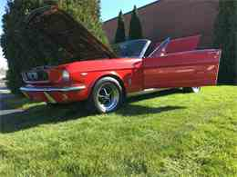 Picture of '66 Mustang - JPF7