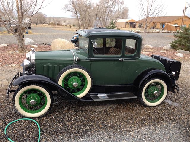1930 Ford Model A | 919412